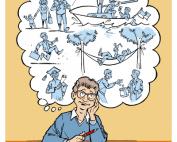 werkdruk-motivatie-werkplezier