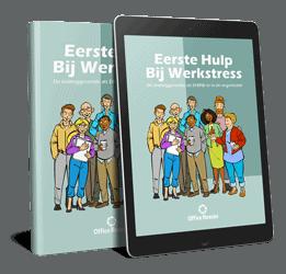 Eerste hulp bij werkstress - Office Rescue e-book